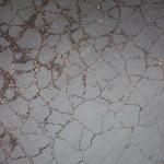 Cracked Asphalt Texture Image