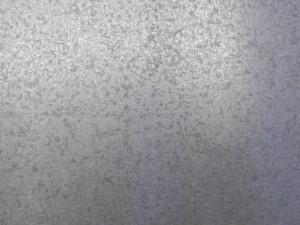 Sheet Metal Background Texture